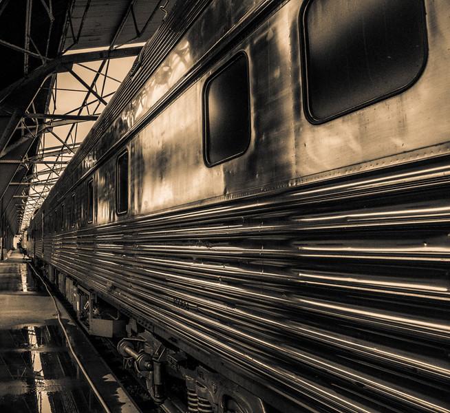 TRAIN 19