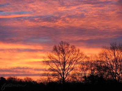 Best Nature Sunrise Sunset