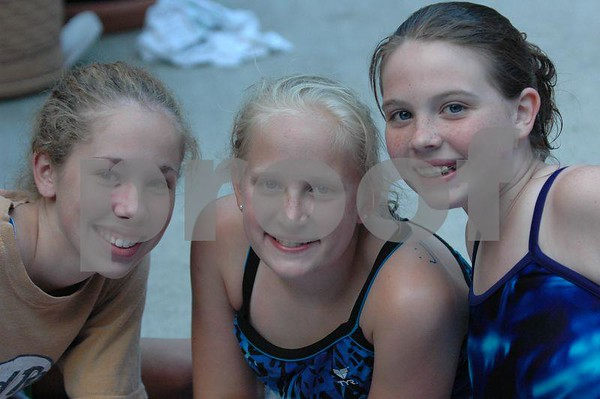 2004 DNDC Portraits