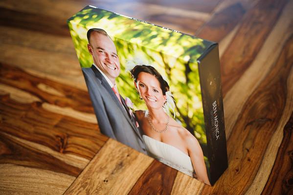 Premium Wedding Albums