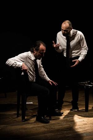 LOGIN - Teatro Studio Uno