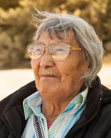 Elizabeth Kaysook 1934 - 2018 Sabeth