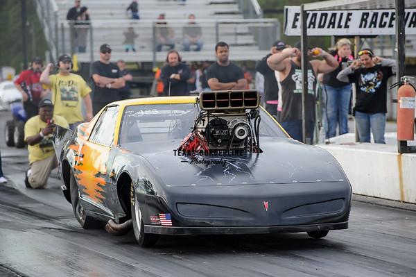 11-8-2014 Evadale Raceway 'Texas vs Louisiana'  'Texas Automatic Outlaws'