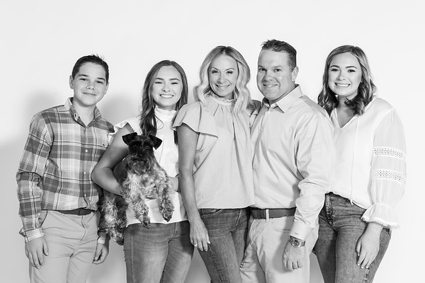 20201211 Morrison Family