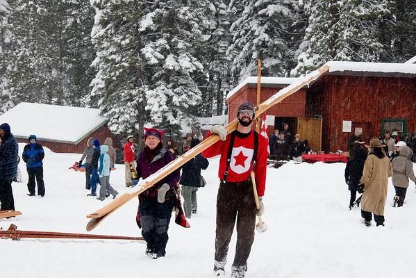 Longboards February 2010