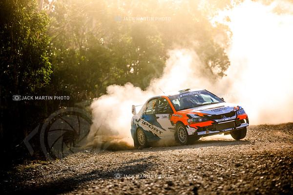 Rally NSW - Singleton Automotive Caves Classic Rally - Oberon