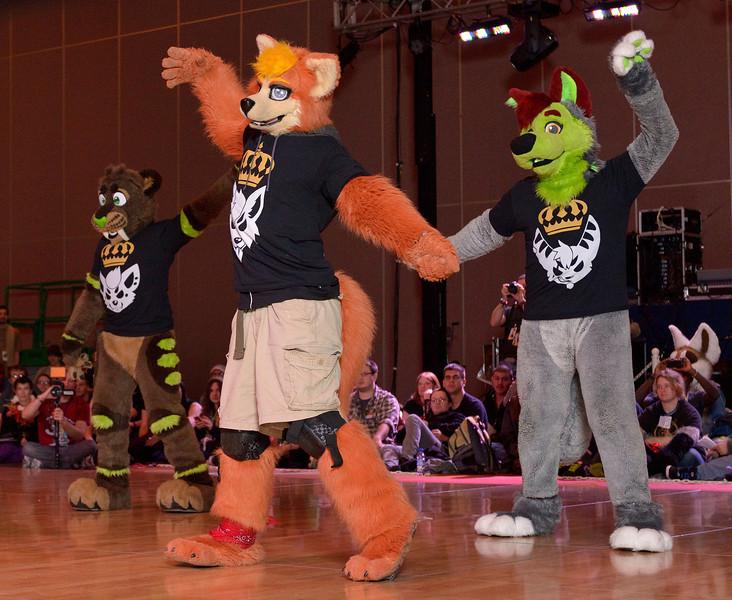 Midwest FurFest 2013