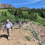 2019 07 23-27 cabelas backpacking - Flattop wilderness-group A