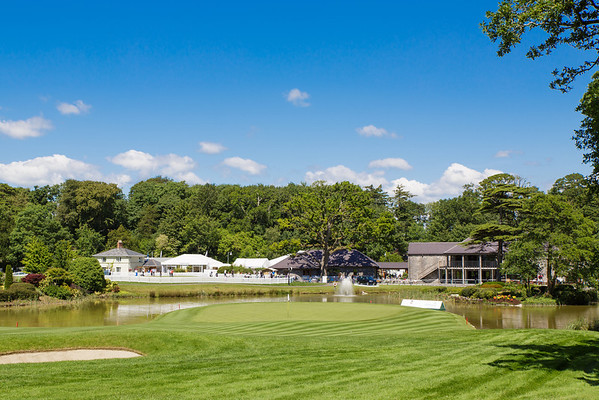 Irish Open - Fota Island Resort