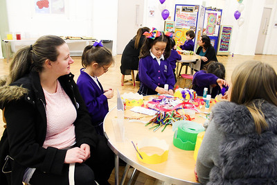 Galleywall school open day 2019