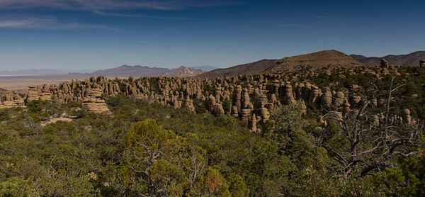 2018-04-21 Chiricahua National Monument