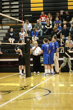 2009-04-17 Varsity vs St. Xavier