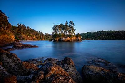 Inland Marine Waters of Washington