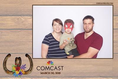 033019 -Comcast Day 1