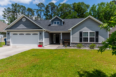 106 Patriot Way, Havelock, NC