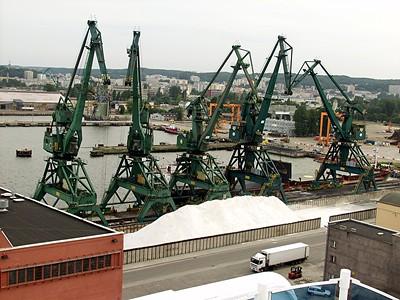 2004-08-24 Gdynia