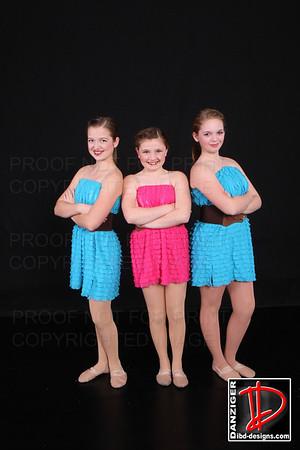 Ovations Recital Portraits WED 4-11-12