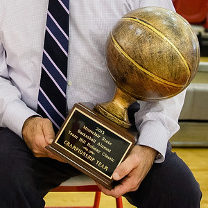 Head Coach Ted Fiore