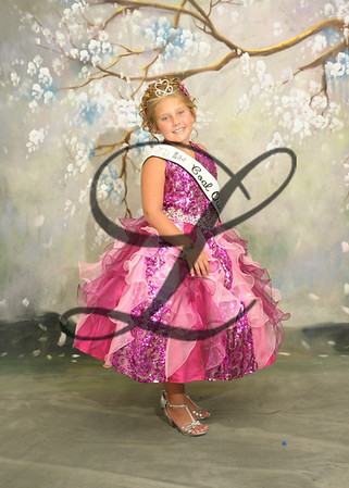 Coal Fest.- Little Queen Contest 2014