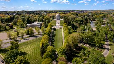 William McKinley Memorial  5-12-2021