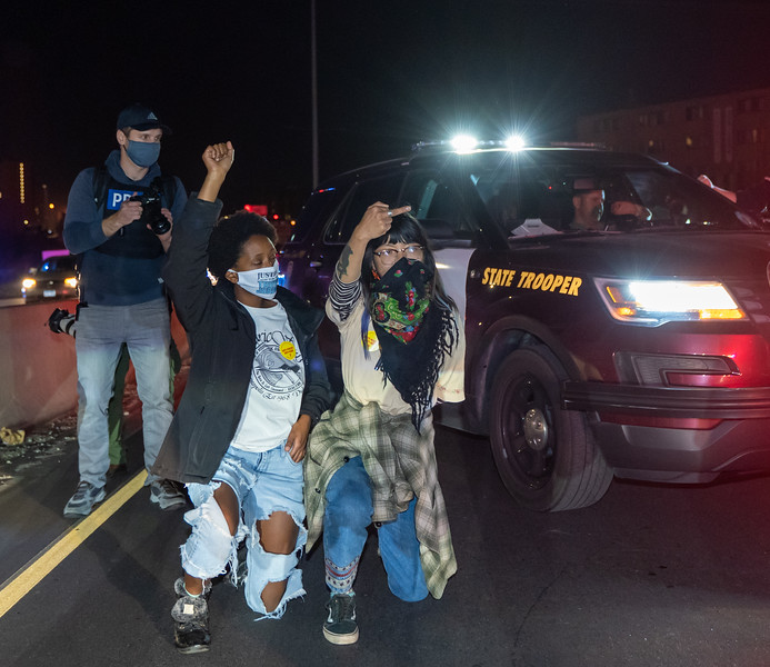2020 11 04 Day after election protest TCC4J NAARPR mass arrests-25.jpg