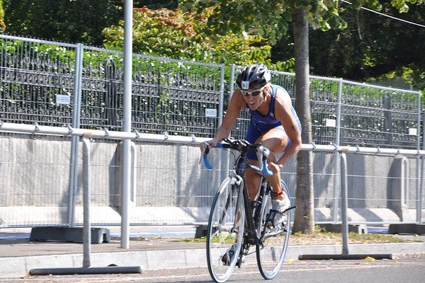 Swiss Triathlon Team Sprint 2011