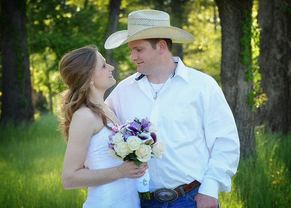 CHELSEA & KODY (Wedding)