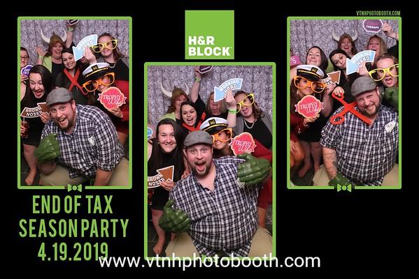 Prints - 4/19/19 - H&R Block End of Tax Season Party
