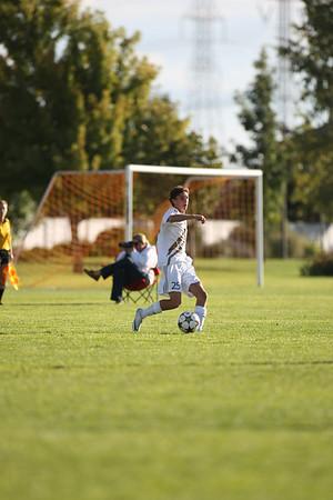 Utah FC 97 vs Wasatch (Away)