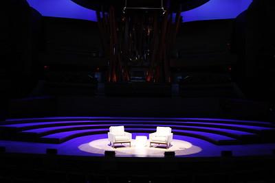 DLS - Night 2, Walt Disney Concert Hall