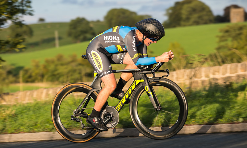 Pendle Forest Thorton 10 mile TT August 16th 2018