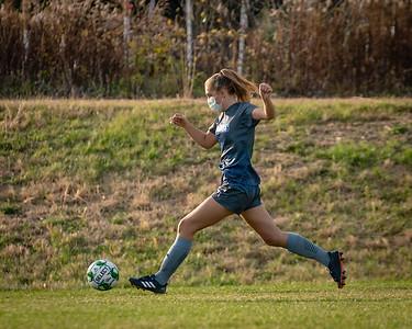 VUHS Girls Soccer Championship Game