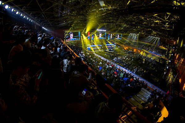 Press Gallery: Intel Extreme Masters Beijing-Haidian 2019