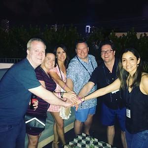 2019 April Miami Couples Retreat