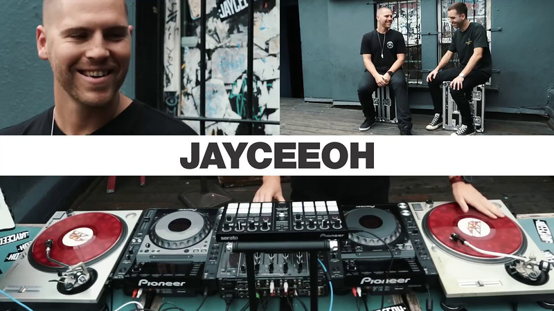 Serato talks with Jayceeoh