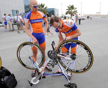 Tour of Qatar Stage 5: Camel Race Track > Al Khor Corniche, 160kms