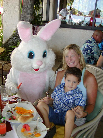 2004 Easter Brunch 4-11-2004