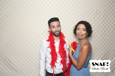 2018-06-21 Joshua & Paige's Wedding