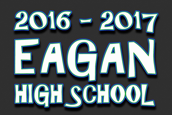 2016-2017 EAGAN HIGH SCHOOL