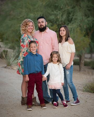 Filardi Family