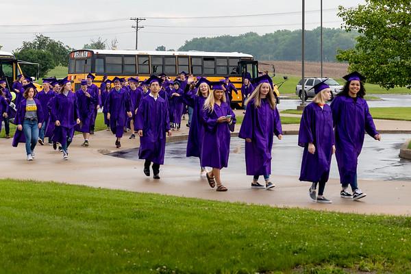 Brock Graduation