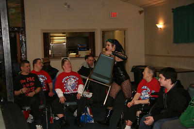 New England Championship Wrestling March Badness  March 22, 2013