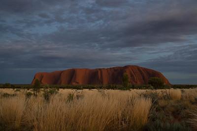 06—Ayers Rock (Uluru)