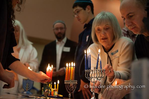 Hanukkah Party lo res