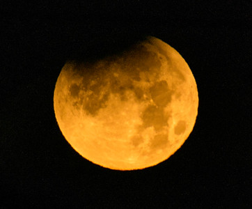 1-30 & 1-31 Supermoon Eclipse