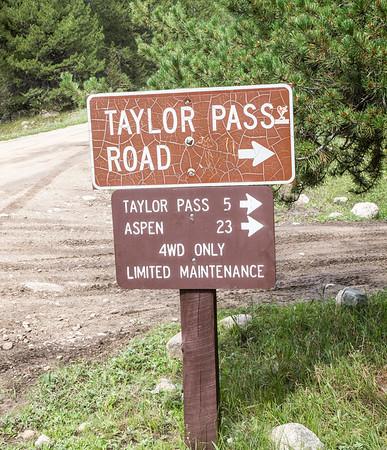 2013 Taylor Lake