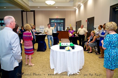 Dave's House Grand Opening and Housewarming Party, September 9, 2014