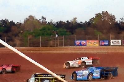 Virginia Motor Speedway WoOLM - 4/17/10