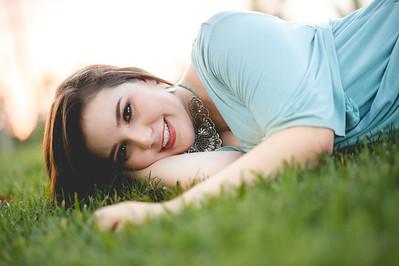 Emily Senior Photos