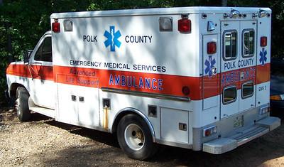 Polk County EMS